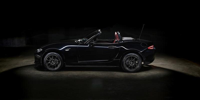 法國限量《Mazda MX-5 Eunos Edition》品味特仕致敬經典前輩