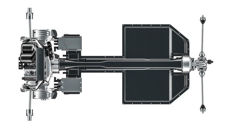 與神同行不是夢!《Koenigsegg Gemera》將採接單方式引進台灣
