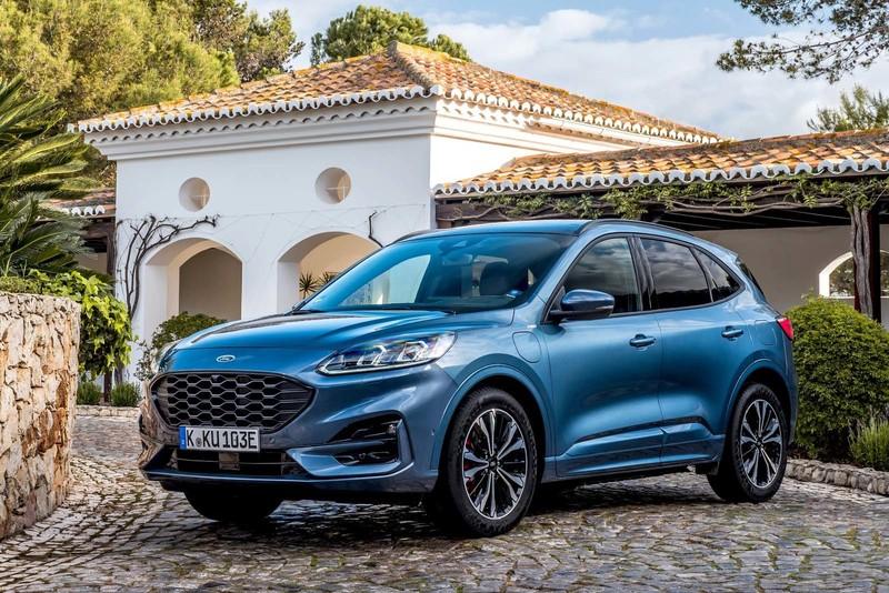《Ford Kuga》與《Nissan Sentra》來的正是時候!《新冠病毒》是國產車廠的救贖?