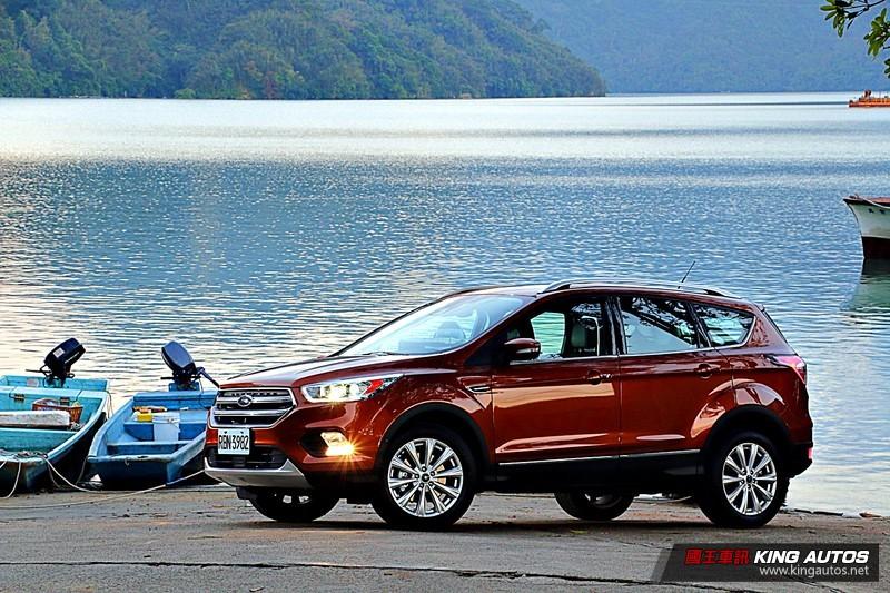 應該等《Ford Kuga》大改款,還是先衝優惠買現行款?