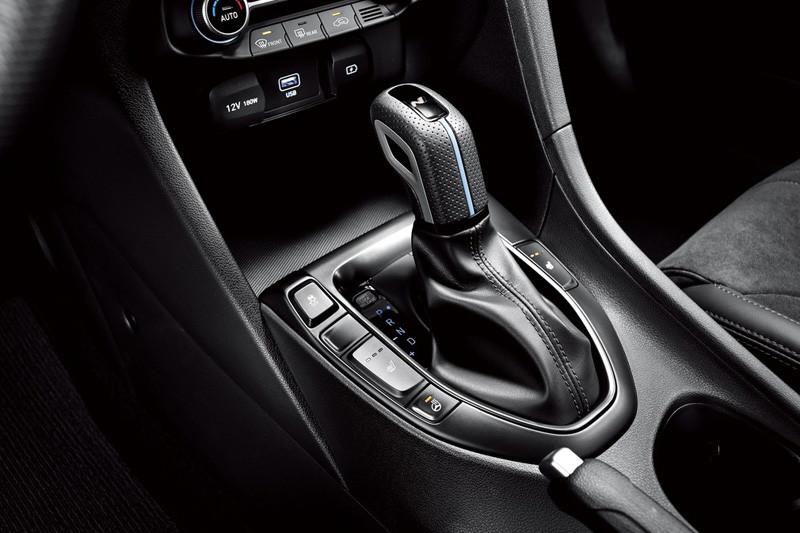 8速DCT上身《Hyundai Veloster N》百公里加速5.6秒比手排還快