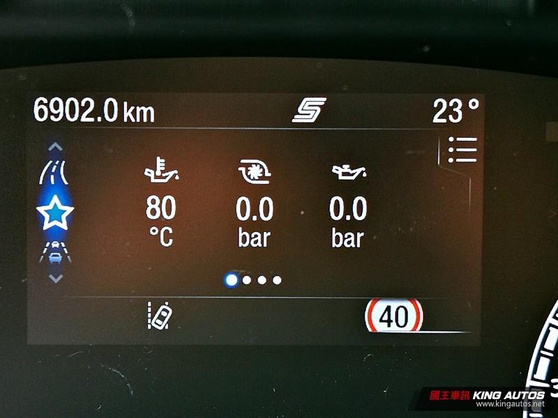 《Ford Focus ST》試駕。 更強、更快、更好開,又有安全科技的4代性能鋼砲!