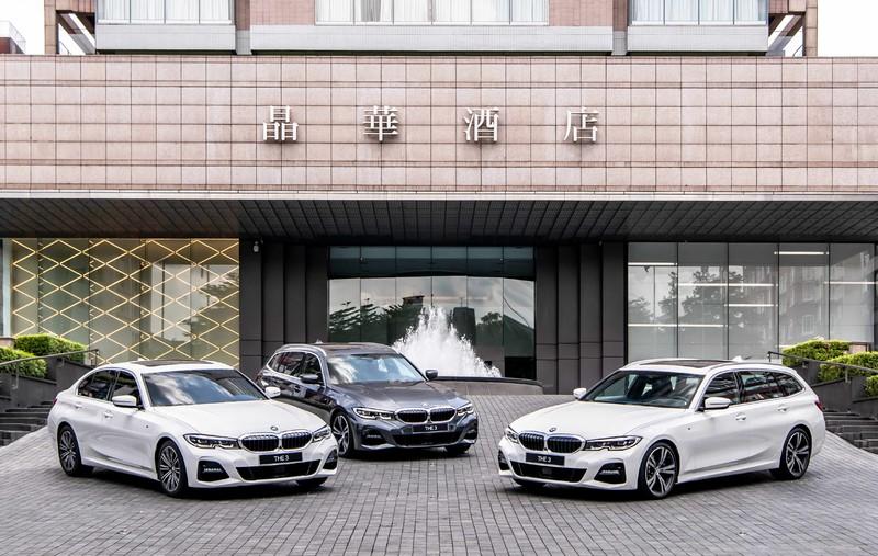 開著《BMW 3 Series》房車/旅行車入住頂級飯店 汎德推出《The 3》體驗之旅