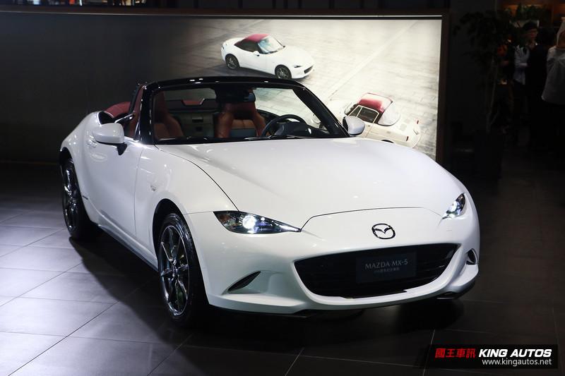 終於等到《Mazda》百週年紀念車款!導入《Mazda3 / CX-30 / MX-5》售價較原車型加3~5萬元