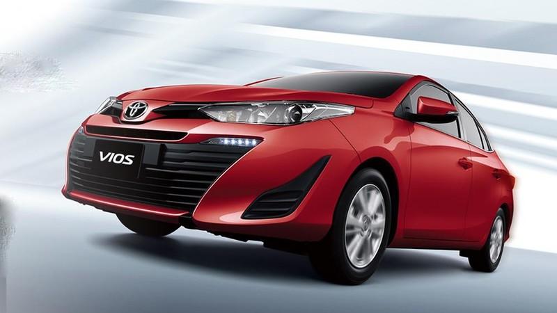 50萬也能買新車《Toyota Vios》優點、缺點 一次看清楚(四)
