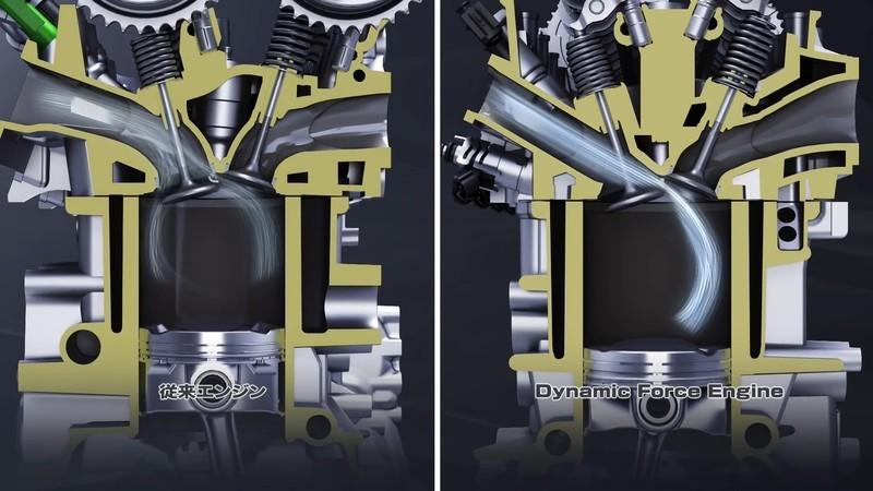 《Nissan Sentra 1.6升引擎》仙草科技二|鏡面熔射汽缸壁、雙噴射之機密