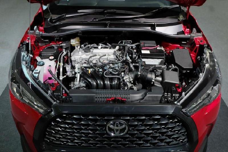 《Toyota Altis、Corolla Cross》國產神車1.8升引擎剖析(一)縱橫20年 節能 耐操 拼第一!