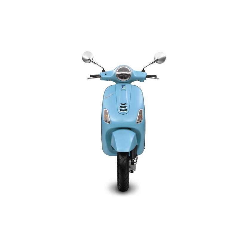 綻放青春的專屬魅力!《Vespa LX 125 i-get FL》繽紛新色上市 購車再享高額零利率