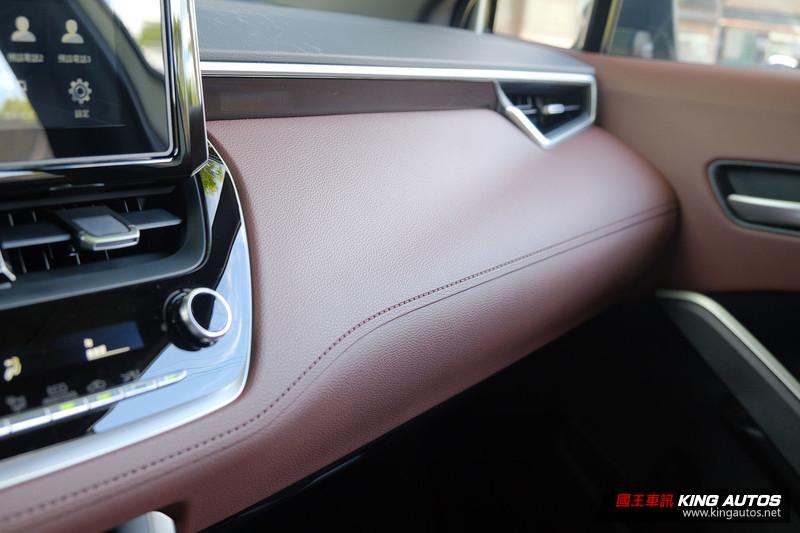 《Toyota Corolla Cross》試駕初體驗︱神車接班人的氣勢與肚量