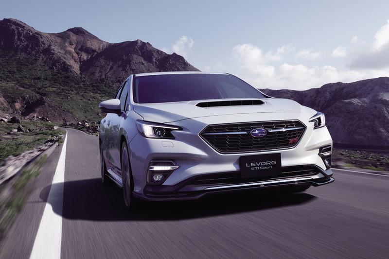 都是為了這項黑科技?新世代《Subaru Levorg》日本上市接單超過8千張