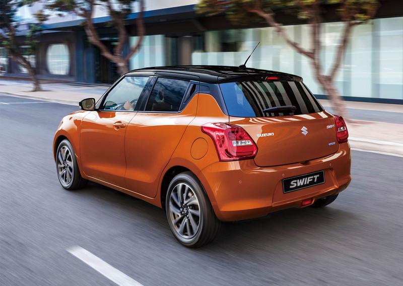 同門之爭落幕?小改款《Suzuki Baleno》無緣導入台灣市場