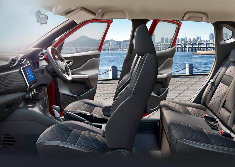日本、印度亮相《Nissan Magnite》戰略分析~對手含「雙V」Vitara與Venue!?