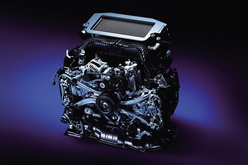 《Subaru Forester》重返渦輪懷抱 日本率先植入全新1.8渦輪直噴引擎