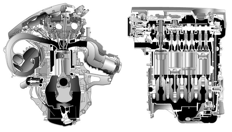 【國王學苑】剖析《Toyota Corolla Cross、Altis》神車1.8引擎(二)耐用易修 天下無敵