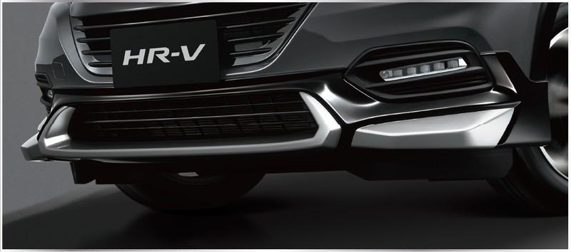 我的車就是這麼帥!《Honda HR-V》無限MUGEN套件魅力登場 再享舊換新5萬元補助