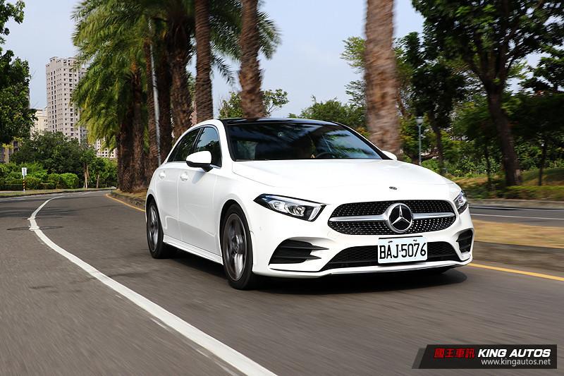 準備好頭款!《Mercedes-Benz A/B/C-Class》祭出最高120~160萬分期零利率