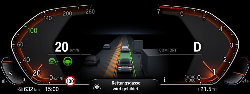 換上輕油電動力!小改款《BMW 6 Series Gran Turismo》登場 單一車型368萬元起