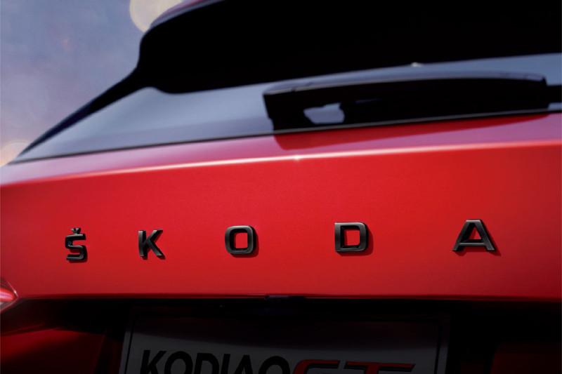 2021年式《Škoda Kodiaq GT》帥氣現身 跑旅版棕熊有讓你心動嗎?