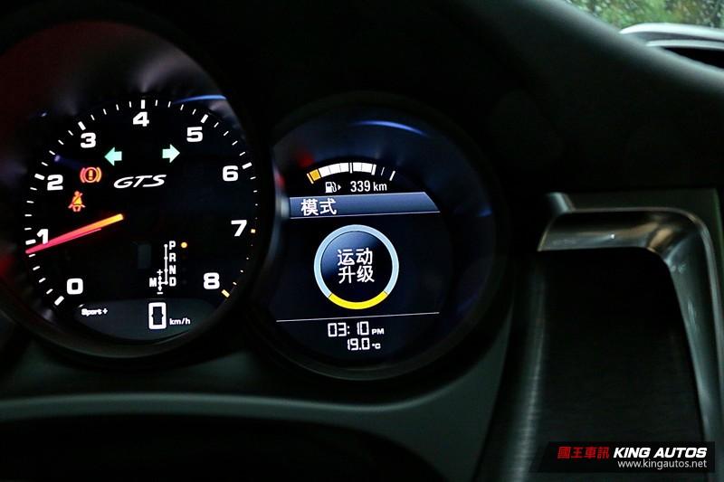 《Porsche Macan GTS》試駕︱休旅身,跑車魂!