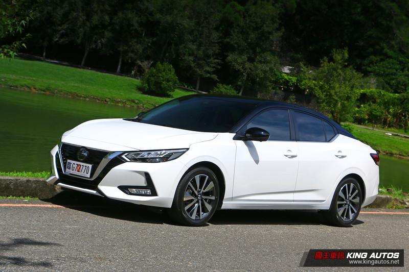 2020年11月《國產車款銷售排行》Corolla Cross大爆發、Kuga與CR-V陷入拉鋸