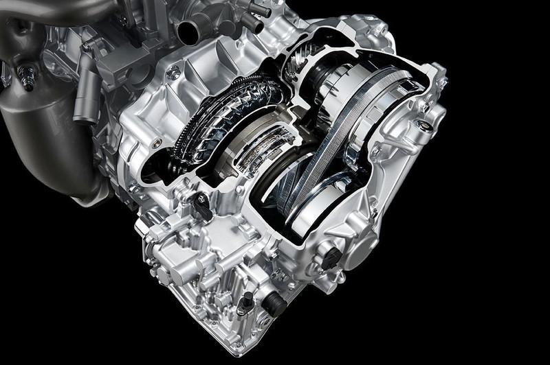 《CR-V vs RAV4 油電爭霸戰》(二)縱橫20年的《Toyota Hybrid黑科技》