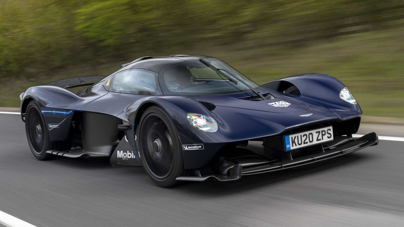 小公主調查局:世界上最快的車排行榜 Bugatti Chiron不再是最快跑車了!