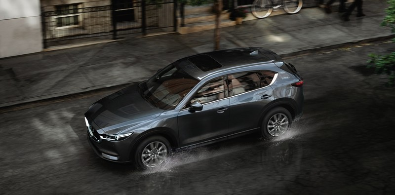 用更低的價格換更高的安全系統 2021年式《Mazda CX-5》全新陣容98.9萬起強勢登場