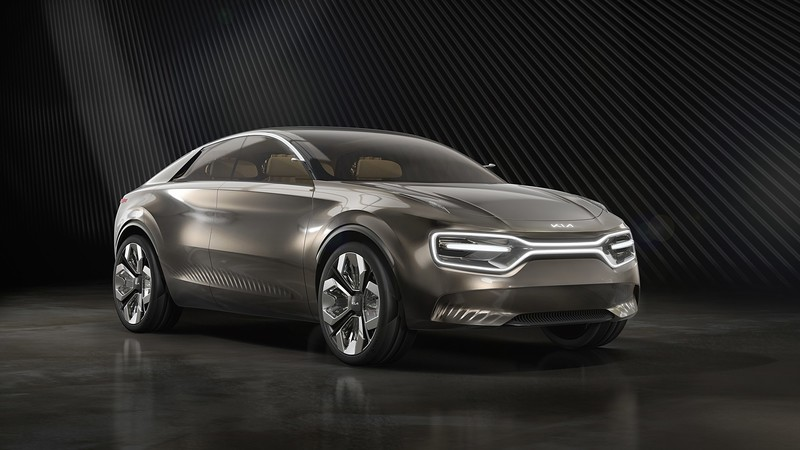 新廠徽 新口號《Kia》在2021年會帶給我們什麼驚喜呢?