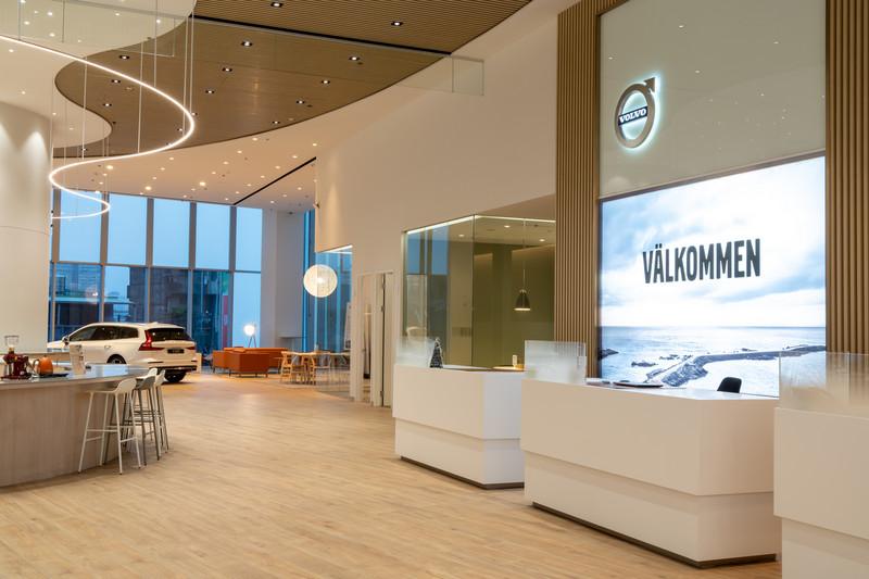《Volvo》台灣2020年銷7054輛、年成長8.93%破紀錄!Volvo美國市場同樣精彩!