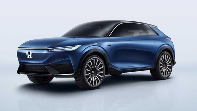 起步晚但走得快!《Honda》2022年歐洲停售燃油車 未來主推油電混合、純電動車