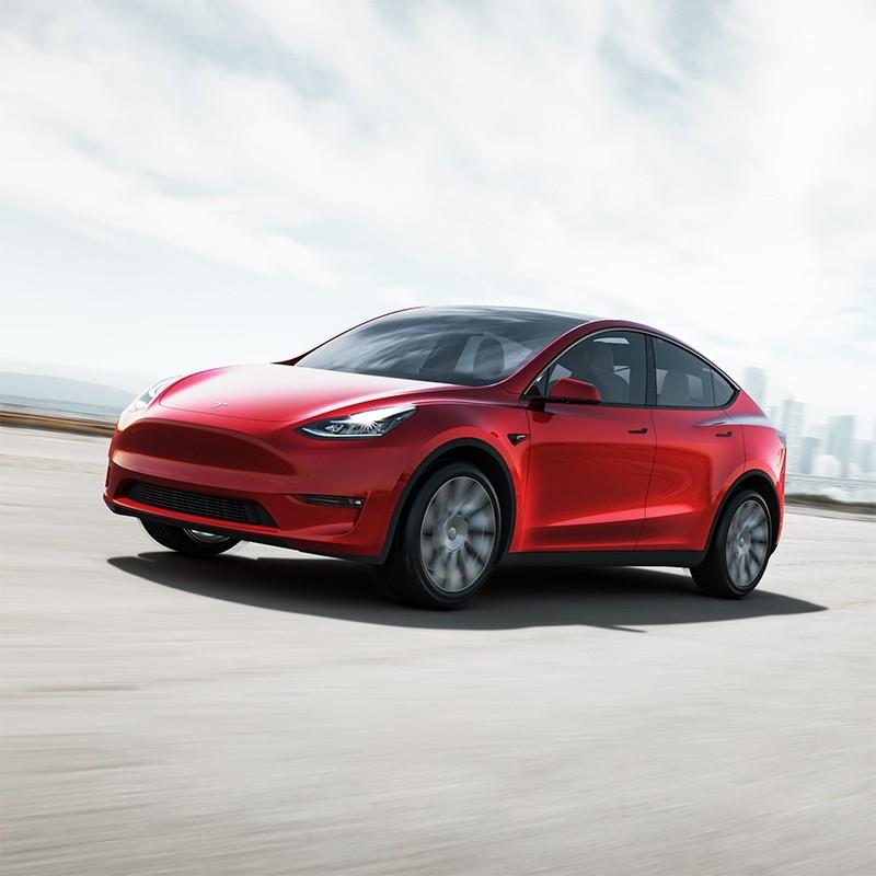 售價狂降65萬元台幣!中國《Tesla》10小時內訂單爆增10萬輛 「電」爆同業對手