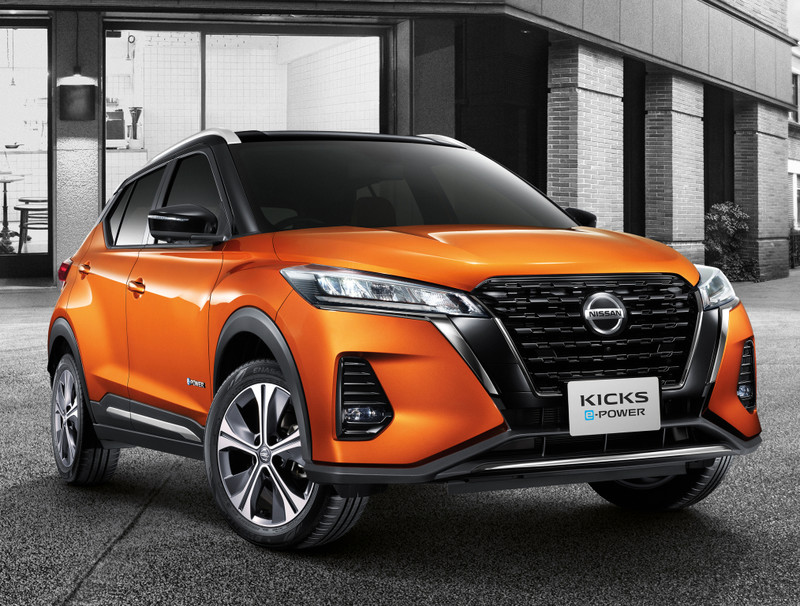 《Nissan》宣布2050達成碳中和《Kicks e-Power》即將導入台灣!?