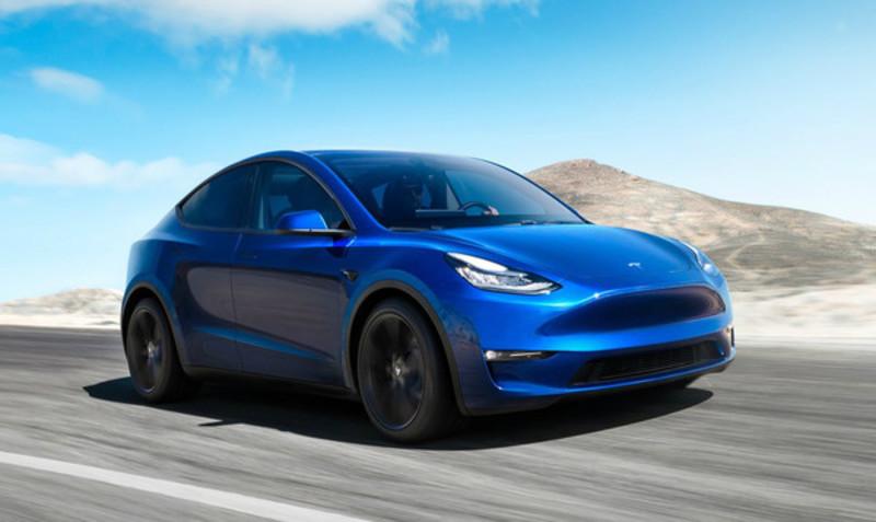 馬斯克沒有騙人!新台幣70萬元的《Tesla》預計明年發表 將與《Model 3》使用同一底盤平台?
