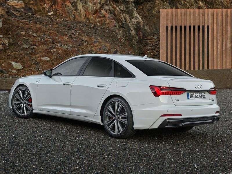 儘管看壞PHEV發展 《Audi A4/A6》2023年大改款仍將推出PHEV車款