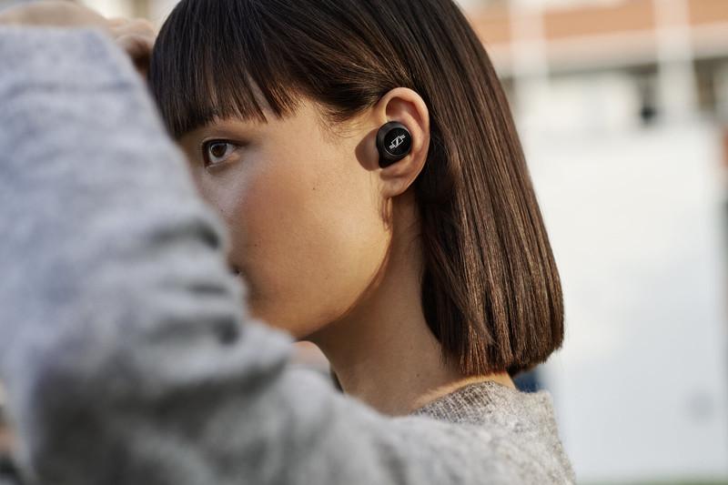隔音好 連線穩 氣氛佳《德國森海Sennheiser》耳道式藍牙耳機《CX 400BT》