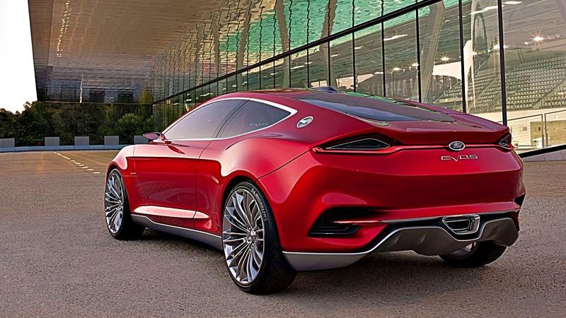 變身跨界休旅?! 全新大改款《Ford Mondeo Active》預計2021年中下旬發表