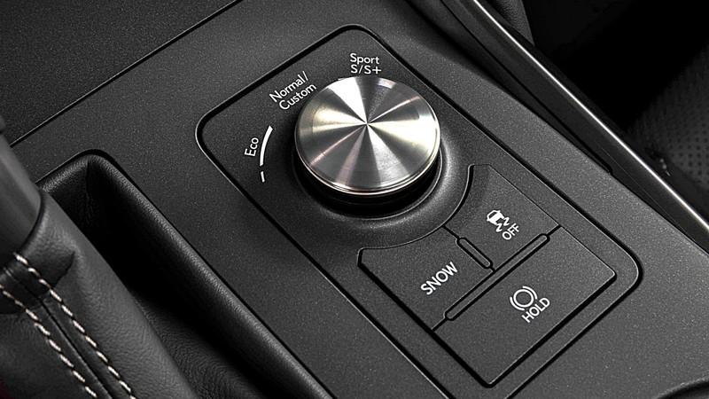 《Lexus IS 500 F Sport Performance》性能二哥先上陣!但仍非過往《IS F》旗艦定位