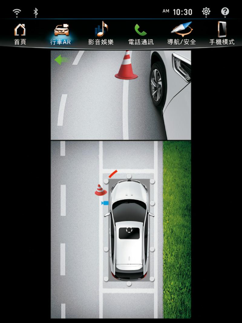 10萬元配備大放送《Luxgen U6 GT AR好行版 》搭舊換新補助 75.8萬元 限量發售