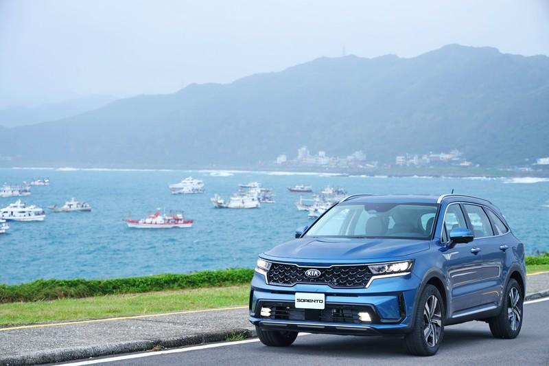 韓國車不容小覷!《Kia Sorento/Picanto》獲2月同級銷售冠軍 推高額零利率、2.2萬超低頭款