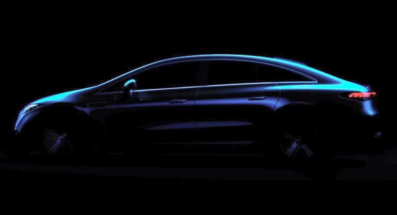 《M-BENZ EQ》再添新血 《EQE》IAA車展發表 《EQS》上海車展首發