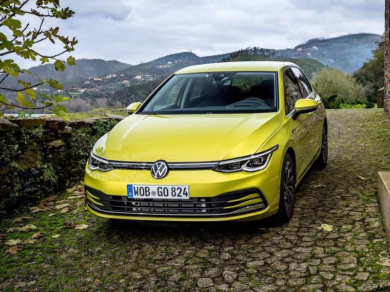 與純電動化無緣!《Volkswagen Golf, Tiguan, Passat與T-Roc》將改推PHEV車款