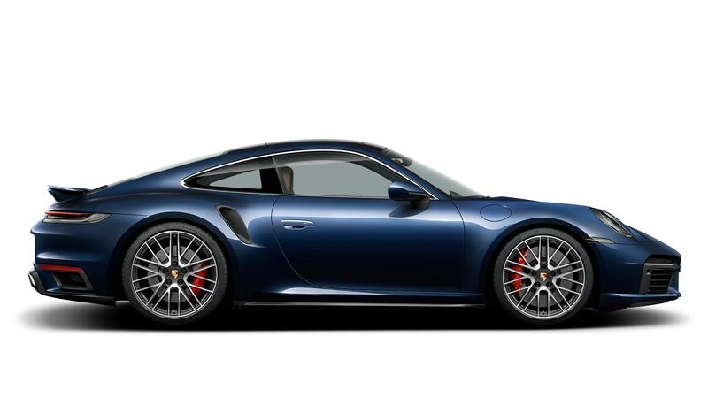 2021世界汽車獎入圍選手曝光 《Toyota Yaris》呼聲高 《GR Yaris》對決《911 Turbo》搶最佳性能車?