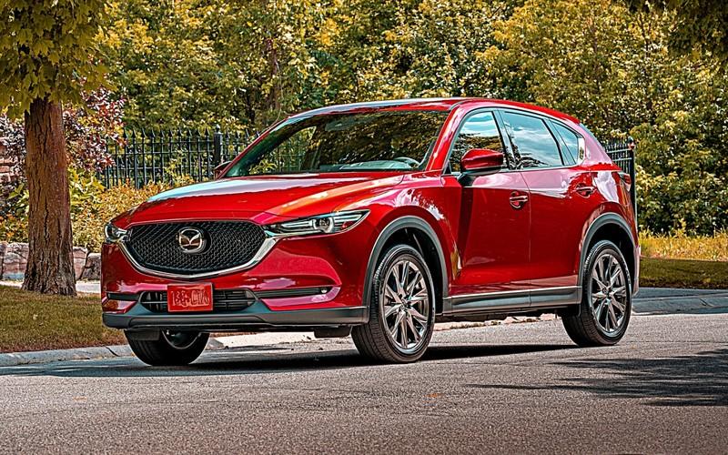 2021年2月《進口一般品牌銷售排行》︱《Mazda》成最大贏家、有3車型攻佔前5名 《RAV4》銷量雖降仍是冠軍 《Forest