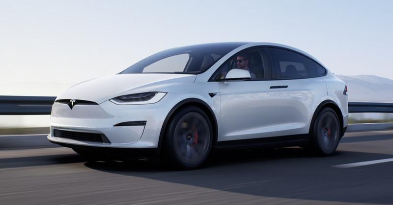 比《Tesla Model X》更便宜?《VW ID.6》4月發表 鎖定中國七人座休旅市場