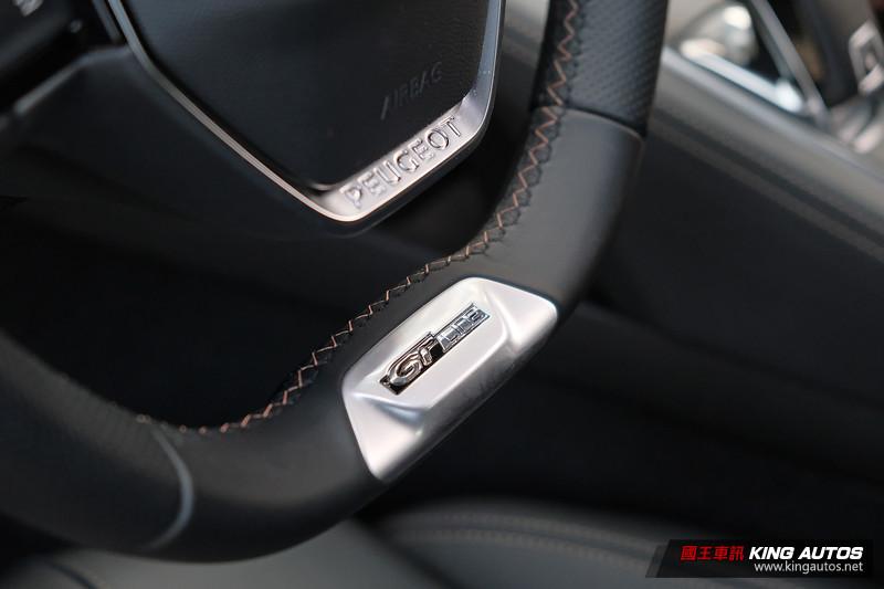 國王駕道︱除了顏值高、有內涵 《Peugeot 508 SW》還有哪些難以抗拒的魅力?