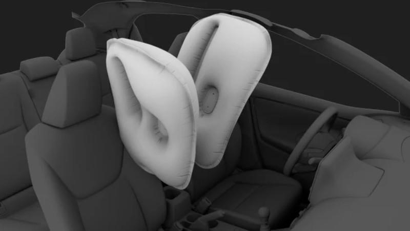 汽車都該標配的《7大安全輔助系統》|自動煞車、360度攝像頭都是基本,最好還會自己停車?