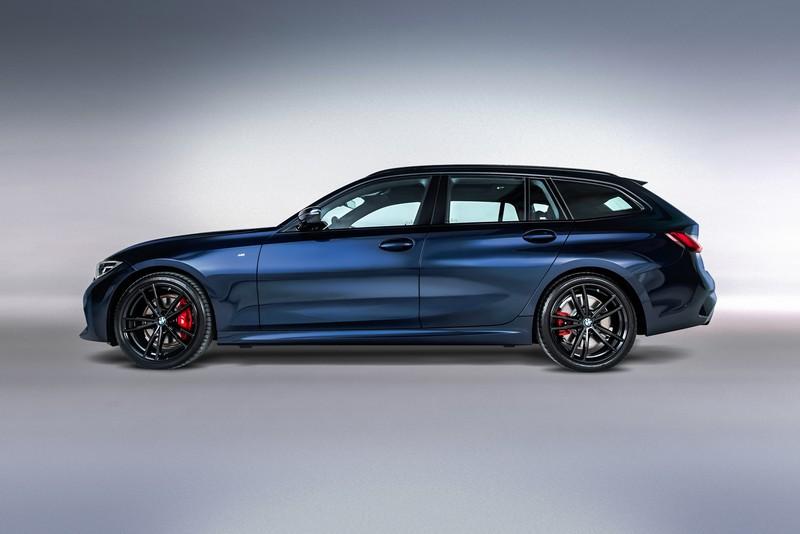 真心不騙!《BMW 330i M Sport》推出Midnight Edition夜型版 加9萬升級26萬元配備