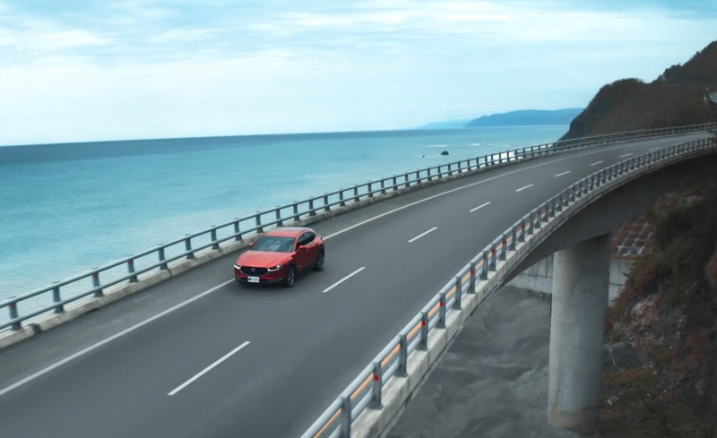 尋找《Mazda》最佳代言人 車主分享愛車生活故事獲選可享3次免費保養