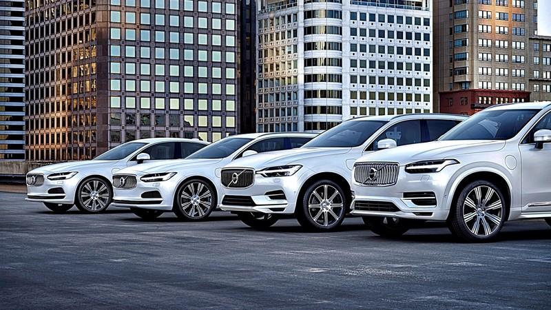 售價調降最多達52萬 還有72期高額分期!《Volvo》4月份全車系優惠方案