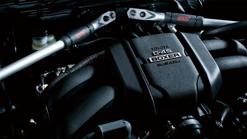 沒有最帥只有更帥!新世代《Subaru BRZ》原廠配件與STI Performance改裝部品開發中